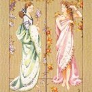 Maidens Of The Seasons I - Spring & Summer - Embellishments Kit