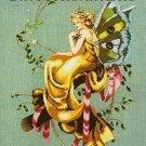 Woodland Fairie - Embellishments Kit