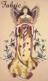 Fairie Treasures - Fabric