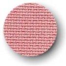 16 ct Antique Pink Aida