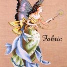 Cottage Garden Fairy - Fabric