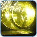 880 / 890, Xenon HID Bulbs (pr) - 3000k