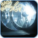 D2S, Xenon HID Bulbs (pr) - 8000k