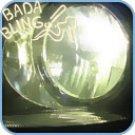 H3, Xenon HID Bulbs (pr) - 4300k