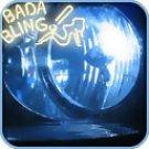 H3, Xenon HID Bulbs (pr) - 30000k