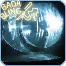 H4 / 9003, Xenon HID Bulbs (pr) - 15000k