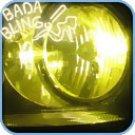 H4 / 9003, Xenon HID Bulbs (pr) - 3000k