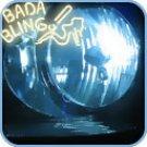 H8, Xenon HID Bulbs (pr) - 12000k