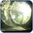 H9, Xenon HID Bulbs (pr) - 4300k