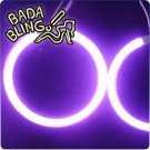 CCFL Angel Eye / Halo: 100mm, Purple