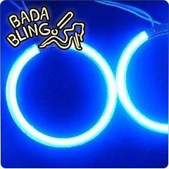 CCFL Angel Eye / Halo: 71mm, Blue