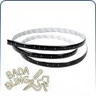 LED Strips / Ribbons, 30cm, 1-Watt (0603)