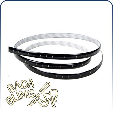 LED Strips / Ribbons, 120cm, 4-Watt (0603)