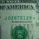 $1 2003A FRN STAR NOTE J02675129*, FW, J10