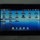 "7"" Touch Screen TFT LCD Google Android 1.6 Tablet PC w/ WiFi/Camera"