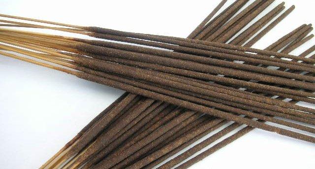 Mango- Incense sticks-25count