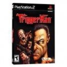 Playstation 2-Trigger Man-Black Label Edition