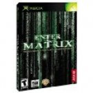 Enter the Matrix-XBox