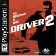 PlayStation 1-Driver 2-Black Label Edition