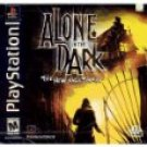 PlayStation 1-Alone in the Dark 4 The New Nightmare-Black Label Edition