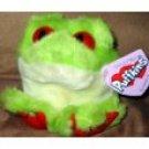 Puffkins Freddy the Frog