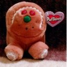 Puffkins Limited Edition Spice Gingerbread