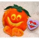 Puffkins Limited Edition Jack the Halloween Jackolantern