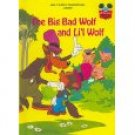 The Big Bad Wolf and Lil' Wolf Disney's Wonderful World of Reading