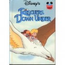 The Rescuer's Down Under-Disney's Wonderful World of Reading
