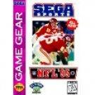 Sega Game Gear-NFL '95