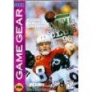 Sega Game Gear-NFL Quarterback Club 96