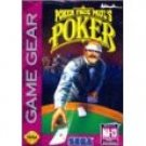 Sega Game Gear-Poker Face Paul's Poker