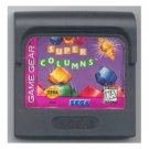 Sega Game Gear-Super Columns