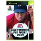 Tiger Woods PGA Tour 2004-XBox