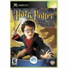 Harry Potter and The Chamber of Secrets-XBox