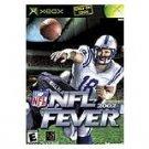 NFL Fever 2002-XBox