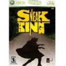 Sneak King Original XBox & XBox 360 Version