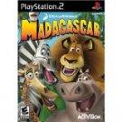 PlayStation 2-Madagascar-Black Label Edition