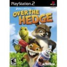 PlayStation 2-Over The Hedge-Black Label Edition