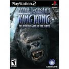 PlayStation 2-Peter Jackson's King Kong-The Official Game of the Movie-Black Label Edition