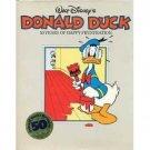 Walt Disney's Donald Duck 50 Years of Happy Frustration