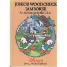 Disney's Small World Library-Junior Woodchuck Jamboree an Adventure in the USA