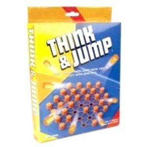 Think & Jump