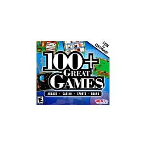 100+ Great Games Millenium Edition