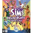 The Sims House Party Expansion Pack