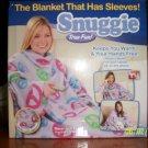 Snuggie-Peace & Love