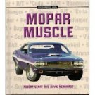 Mopar Muscle-The Complete Story