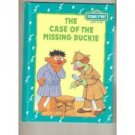 Sesame Street Book Club-The Case of the Missing Duckie