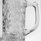 Princess House Fantasia Beer Mug