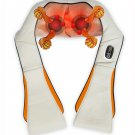 Carepeutic Deluxe Swedish Shiatsu Full Body Massager